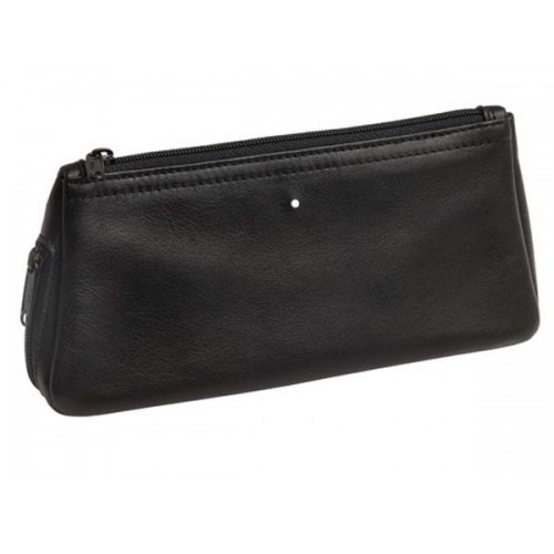 Alfred Dunhill sac pour tabac et pipe en cuir