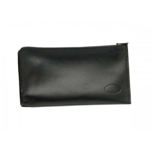 Alfred Dunhill leather tobacco pouch Dress