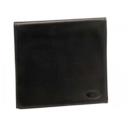 Alfred Dunhill leather tobacco pouch Traditional