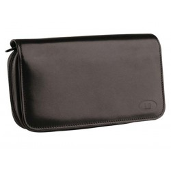 Alfred Dunhill traditional pouch for 3 pipes, tobacco and accessories