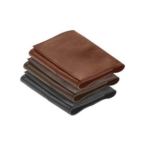 """Leather tobacco pouch """"Roll up"""""""
