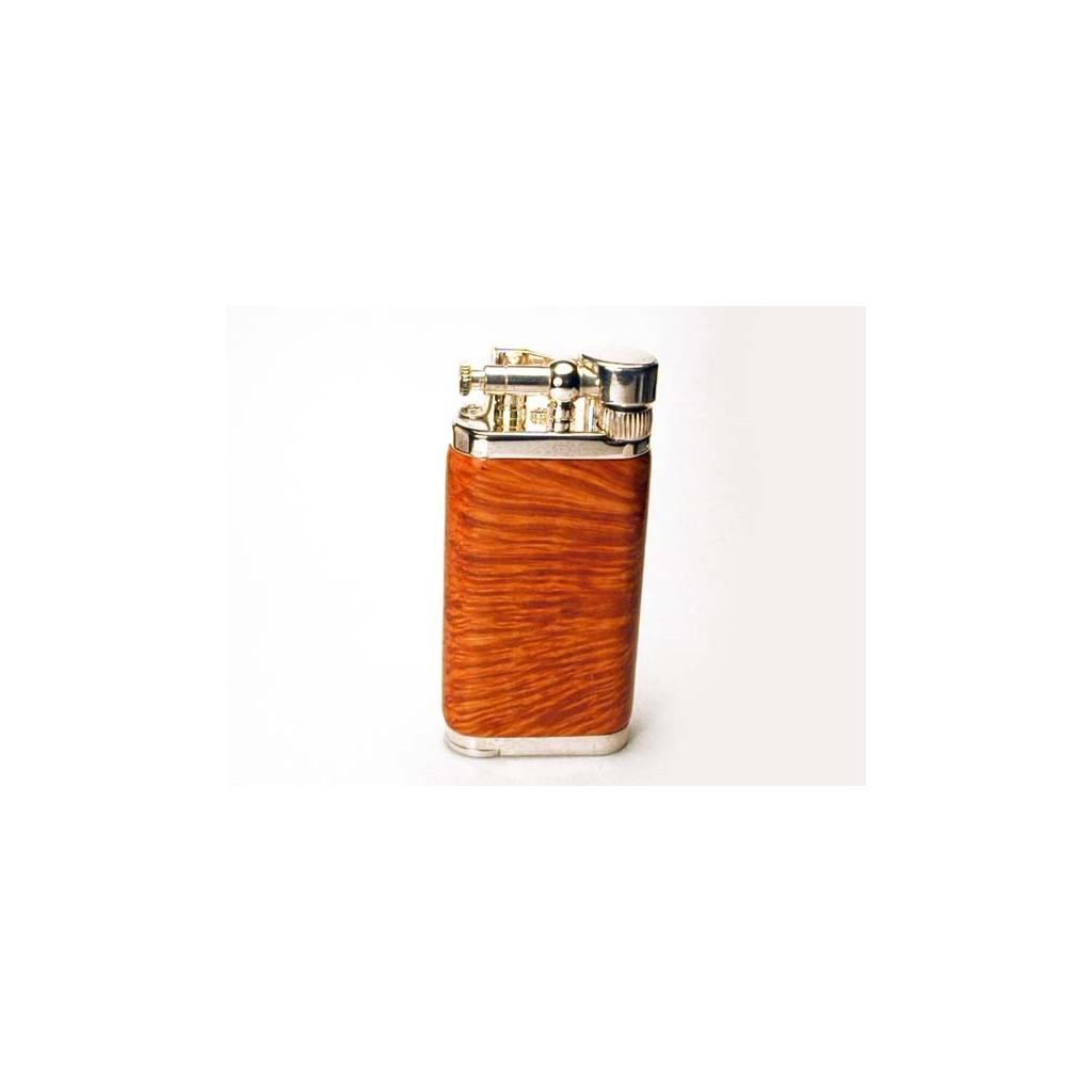 Briquet pour pipe Savinelli Old Boy - bruyere clair