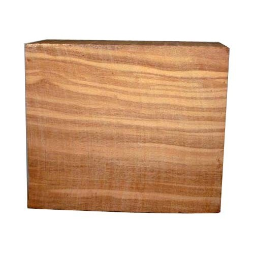 Relief Blank Olivewood