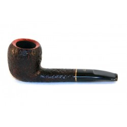 Savinelli Lolita 03 rusticated - 6mm filter