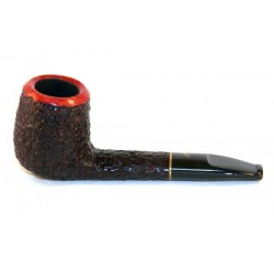 Savinelli Lolita 04 rusticated - 6mm filter