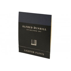 Flints for Dunhill Unique