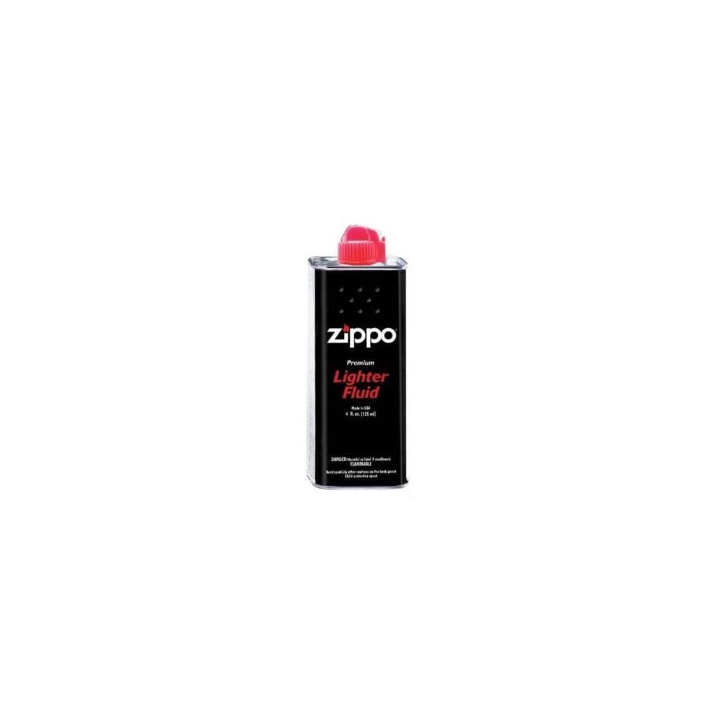 Benzina per Zippo