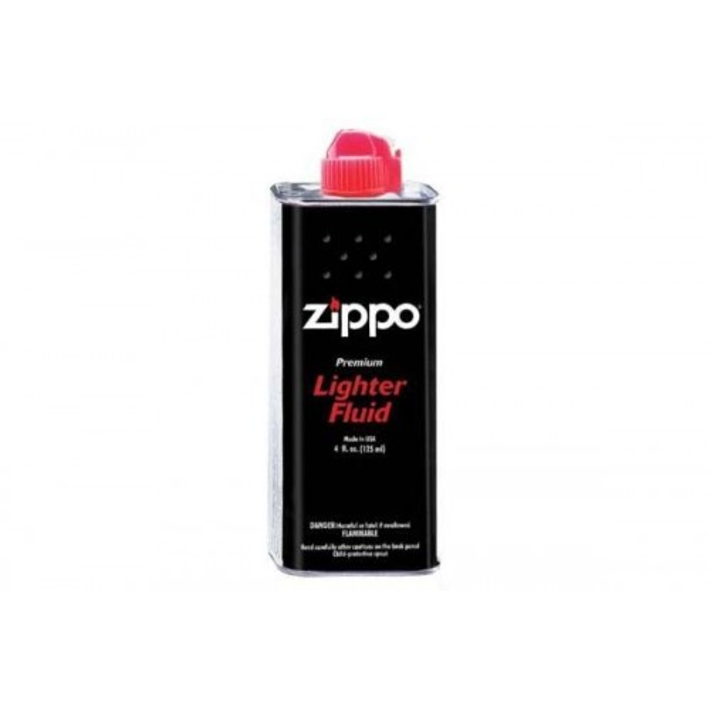 Gasolina por Zippo