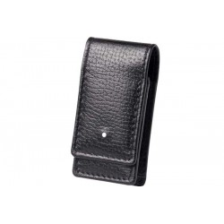 Dunhill Whitespot Leather Lighter Case
