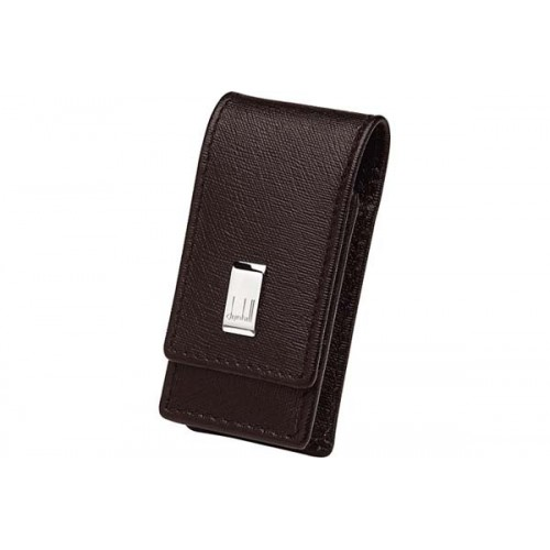 Dunhill Sidecar Leather Lighter Case