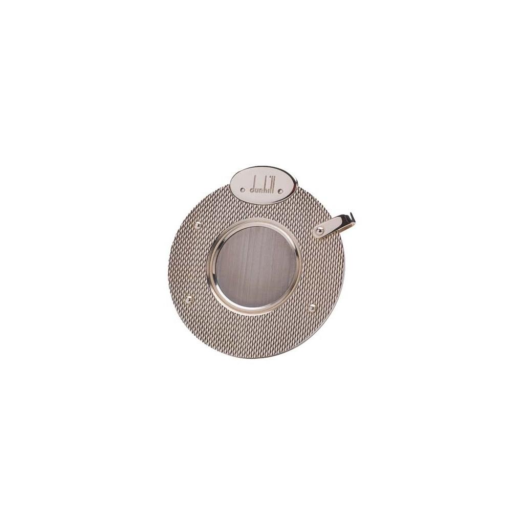 Coupe cigares Dunhill Circular Bullet