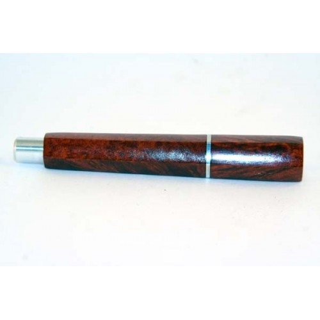 Briar wood Vauen Tamper