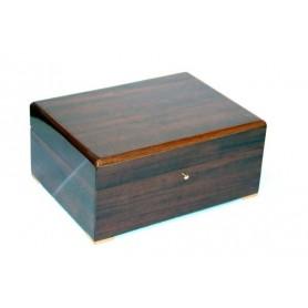 Humidor in mahogany