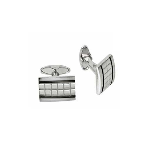 Cufflinks Colibri Gruve Collection