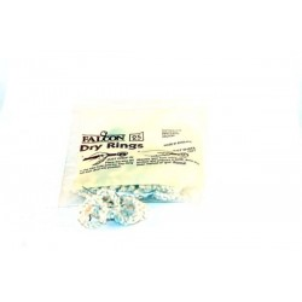 Filtri per pipa Falcon Dry Rings