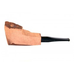 Prebored extra-extra briar plateaux with acrylic mouthpiece