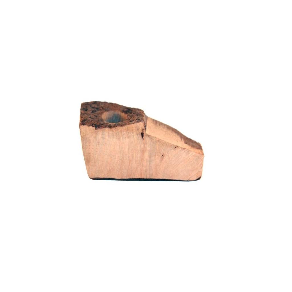 """Chapa de brezo extra-extra pre-pinchado """"Curva"""""""