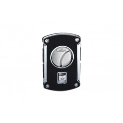 Colibri Cigar Cutter Slyce black