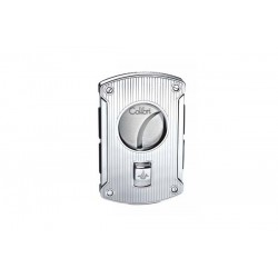 Coupe cigare Colibri Slyce argent