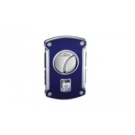 Coupe cigare Colibri Slyce bleu