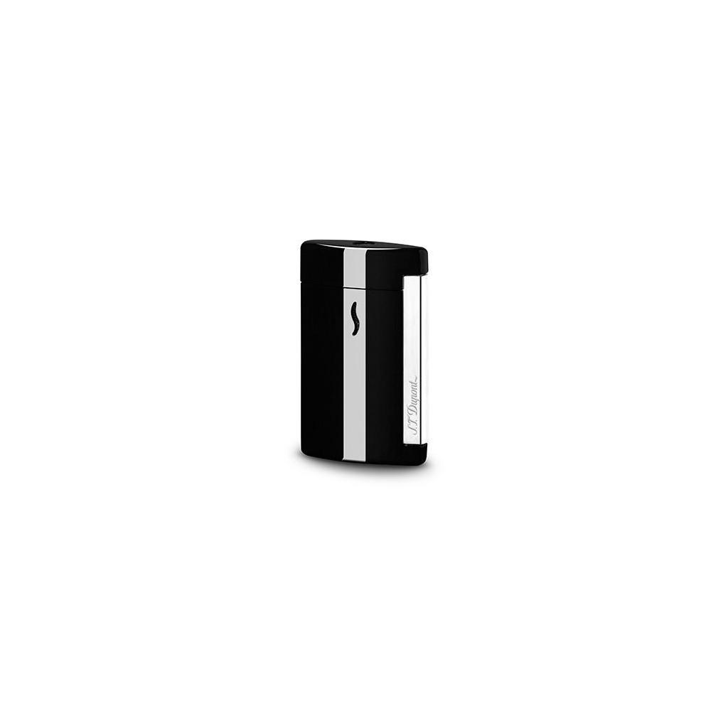 S.T. Dupont Briquet Xtend Mini Jet - Noir ténèbres