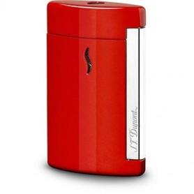 S.T. Dupont Briquet Xtend Mini Jet - Rouge Feu