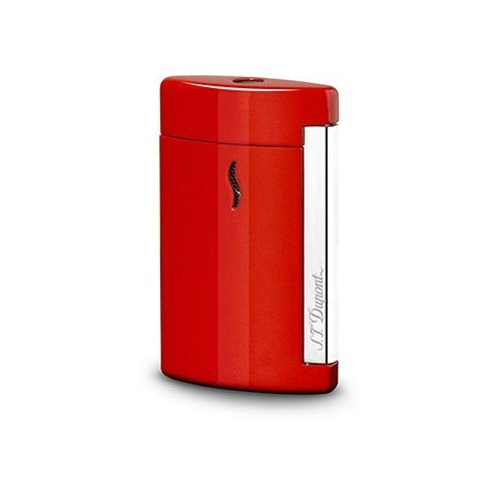 S.T. Dupont XTend Mini Jet - Fiery red