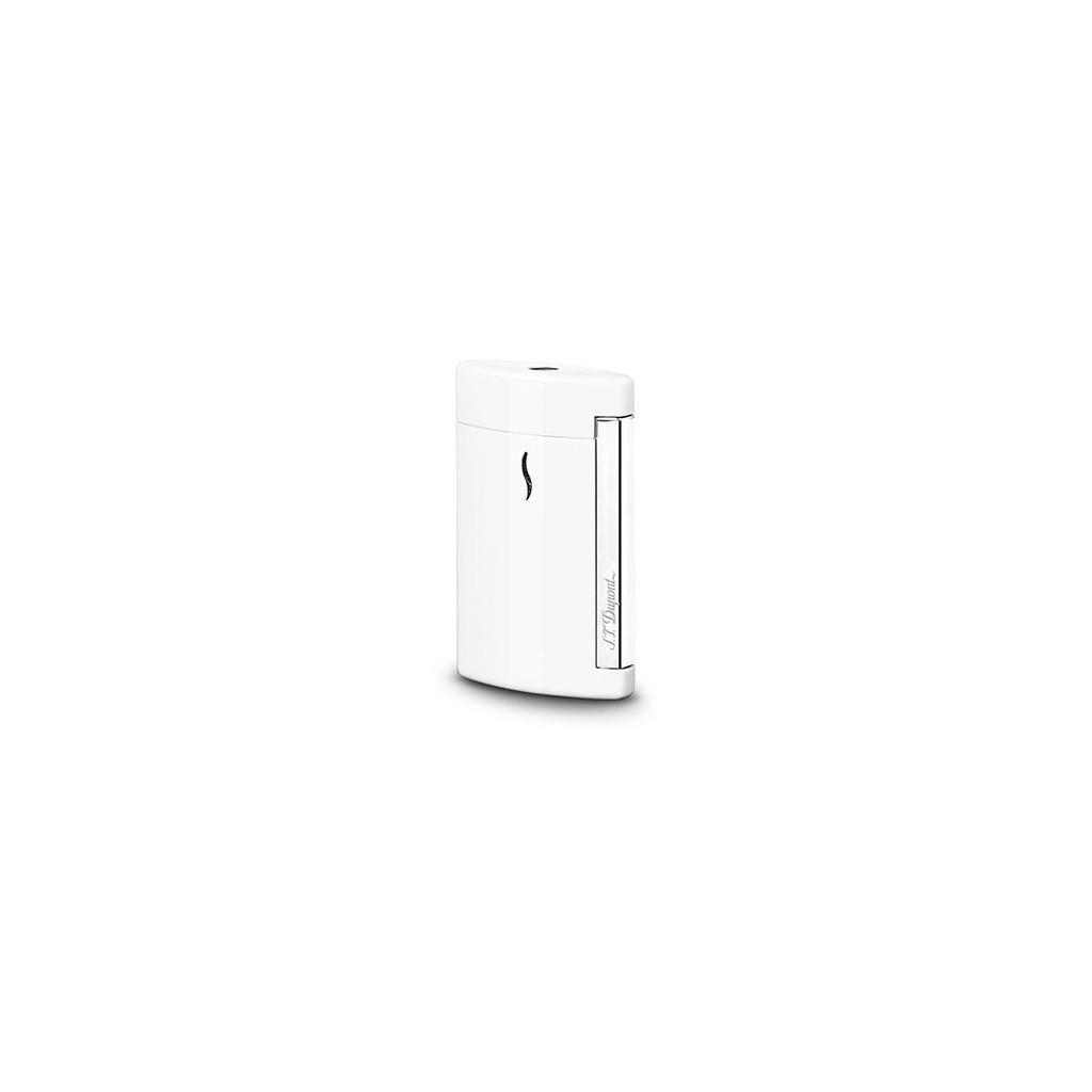 Accendino S.T. Dupont Xtend Mini Jet - Bianco