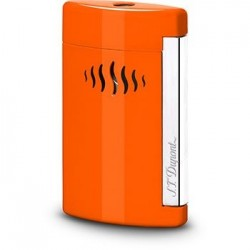 S.T. Dupont Briquet Xtend Mini Jet - Wild Orange