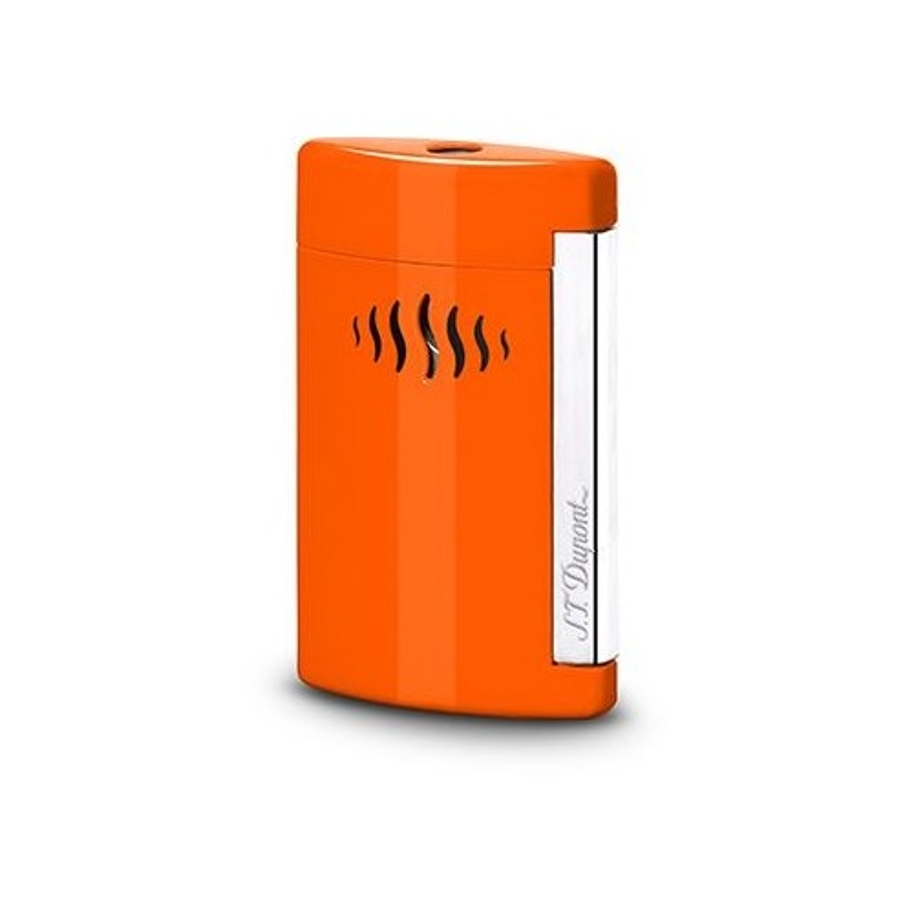 S.T. Dupont XTend Mini Jet - Wild Orange