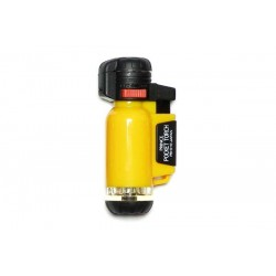 Prince Jetflame Lighter Poket Torch - Yellow