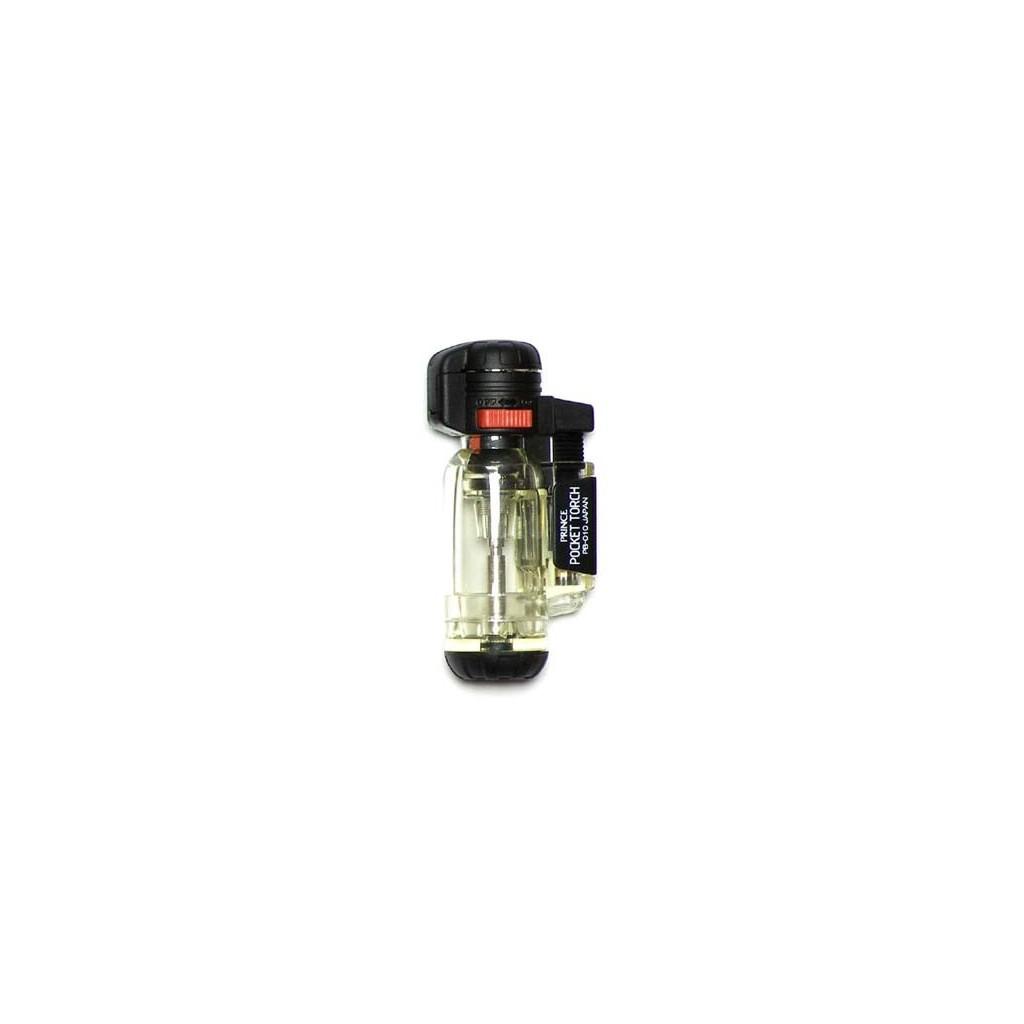 Accendino Jetflame Prince Poket Torch - trasparente