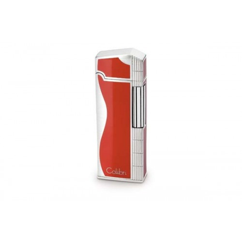 Colibri Lighter Jazz - Red