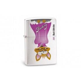 Zippo Smoking Collection - Black 2005