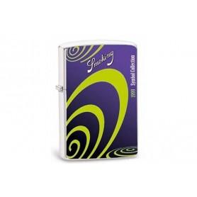 Zippo Smoking Collection - Symbol 1999