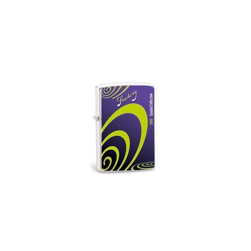 Mechero Zippo Smoking Collection - Symbol 1999