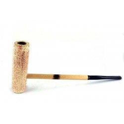 MacArthur Natural Corn Cob pipe