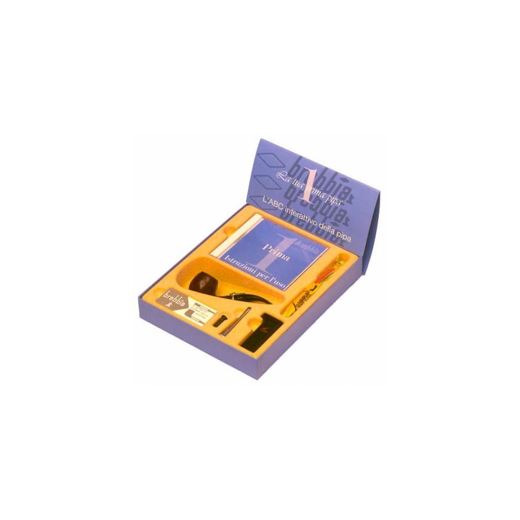 Brebbia Kit pipe premier - Sablée