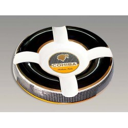 Cohiba ceramic cigar ashtray