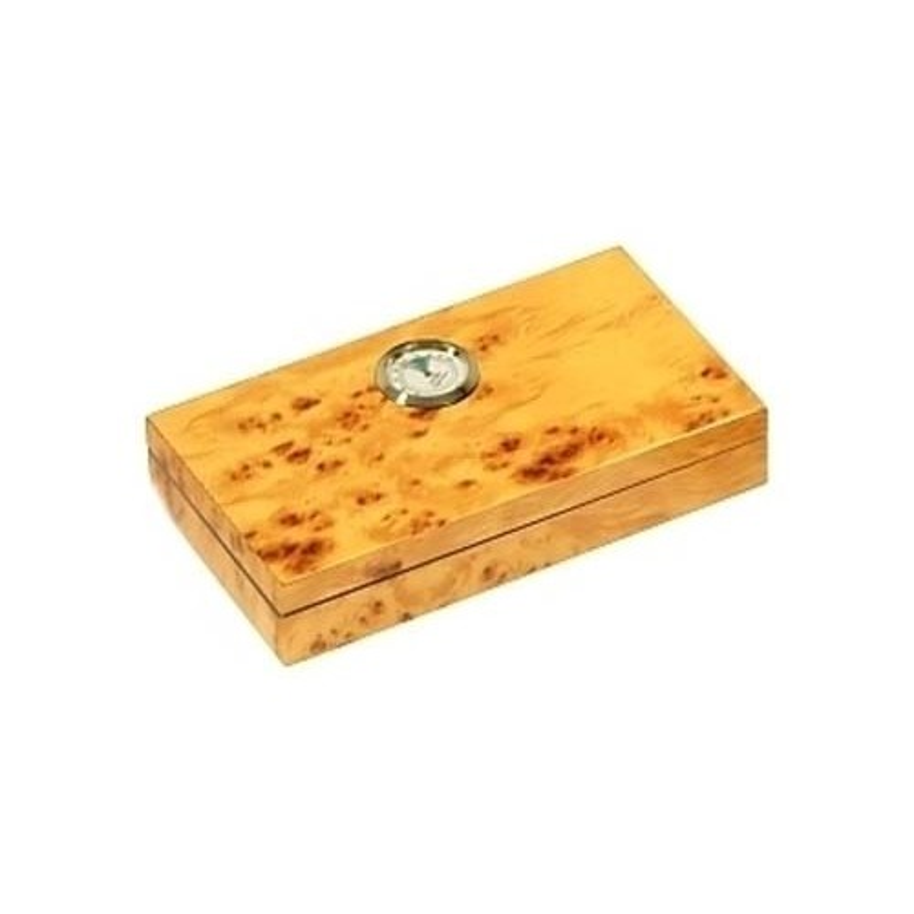 Humidor for Toscani cigar - poplar