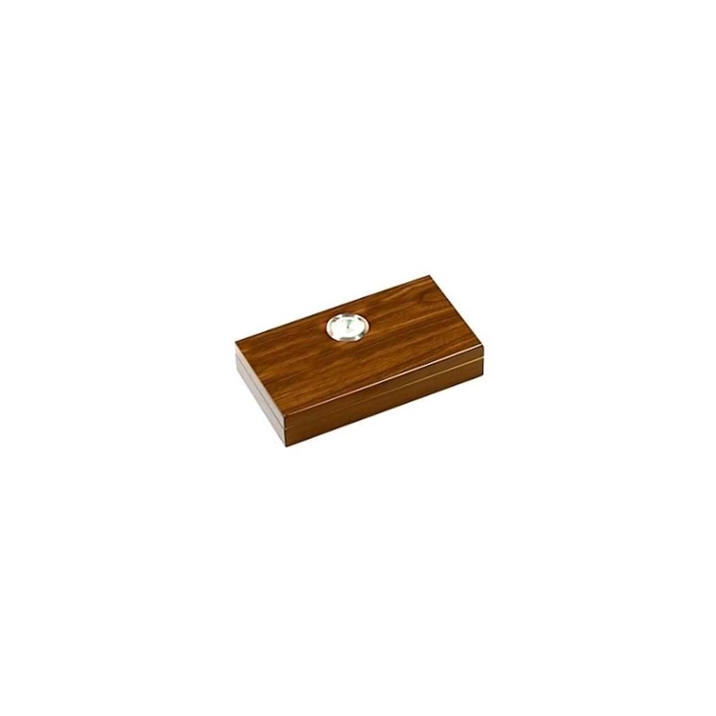 Humidor for Toscani cigar - elm