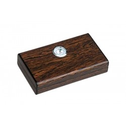 Humidor for Toscani cigar - Ironwood