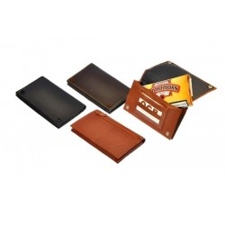 Leather tobacco pouch RYO Plus