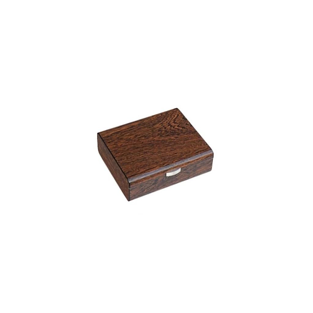 Humidor en ironwood para 25 cigarros