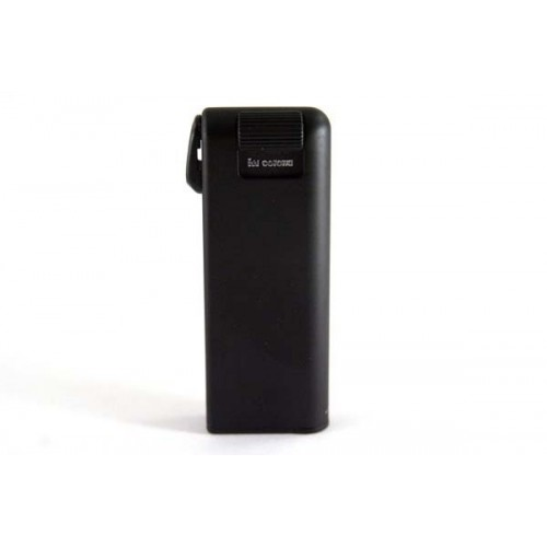 Savinelli-Corona Pipemaster Lighter - Matt black