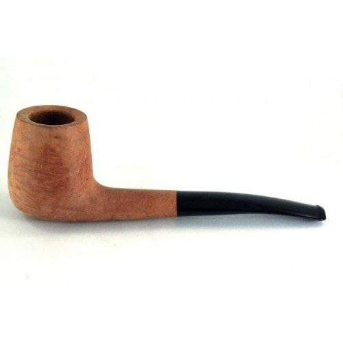 Savinelli grezza 707Ks - fancy pear