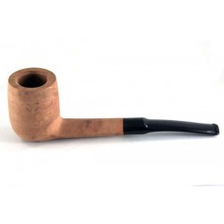Savinelli grezza 811Ks - 1/8 bent billiard