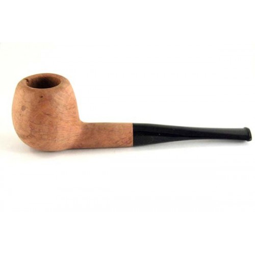 Pipa Savinelli grezza 207Ks - Apple