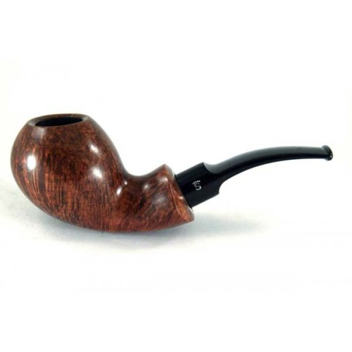 Stanwell Christmas 2010 pipe- filtre 9mm - by Peter Heding