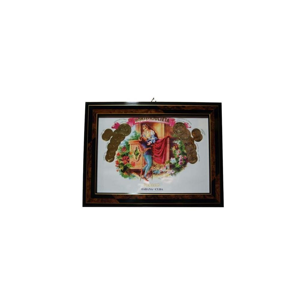 Romeo & Julieta logo